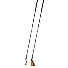 Mammut Paquete Cepillos Stick, negro